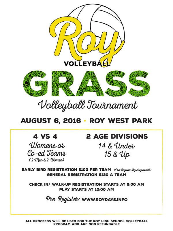 volleyball-flyer