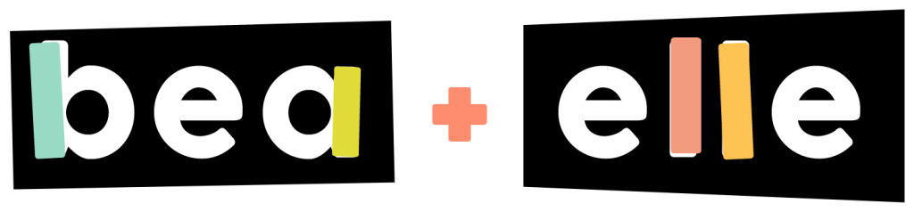bea + elle logo
