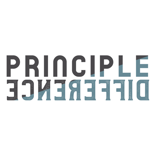 Principle Difference