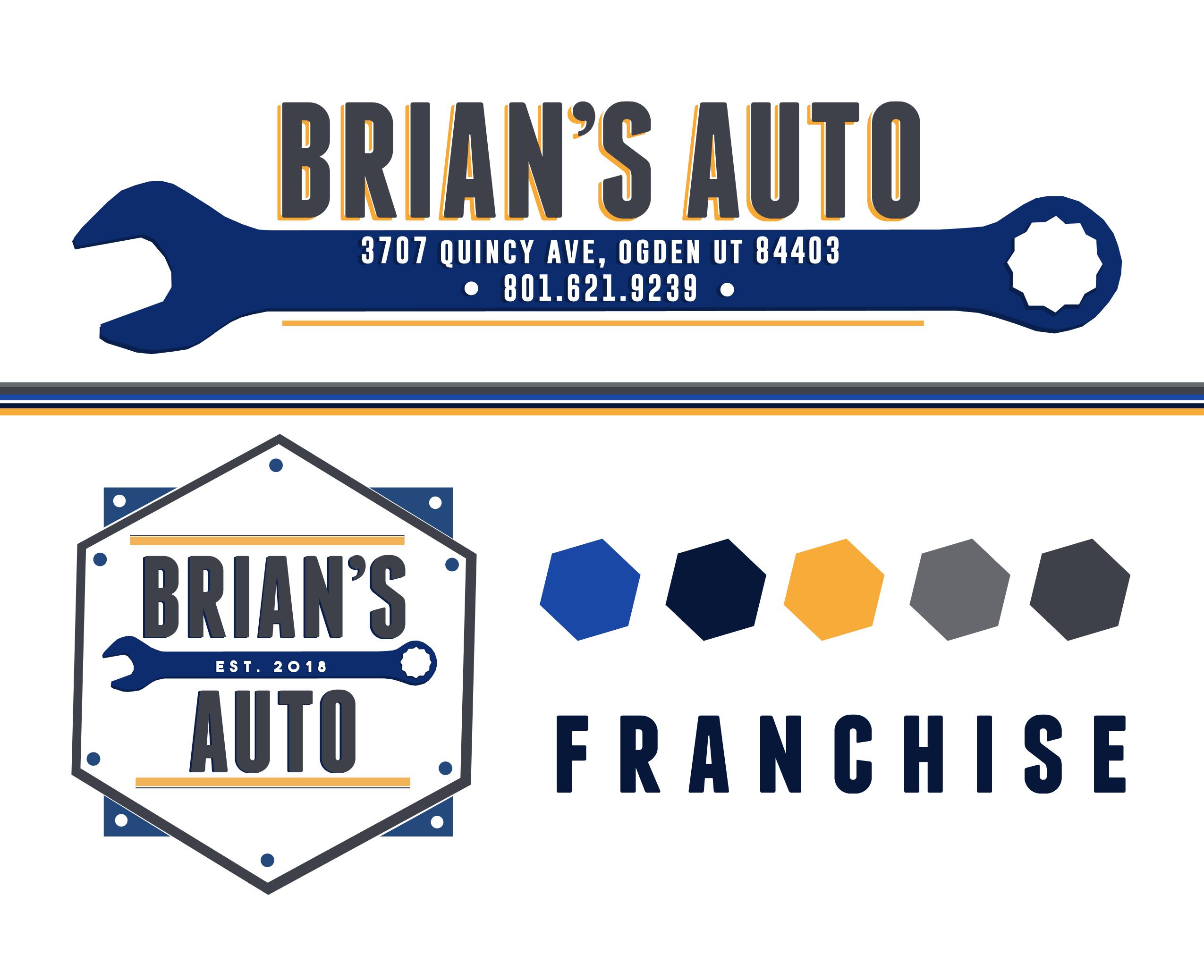 brians auto_brandsheet