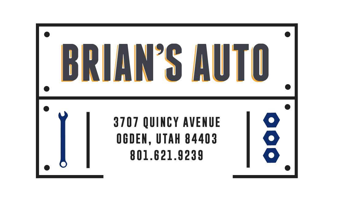 brians auto_business card