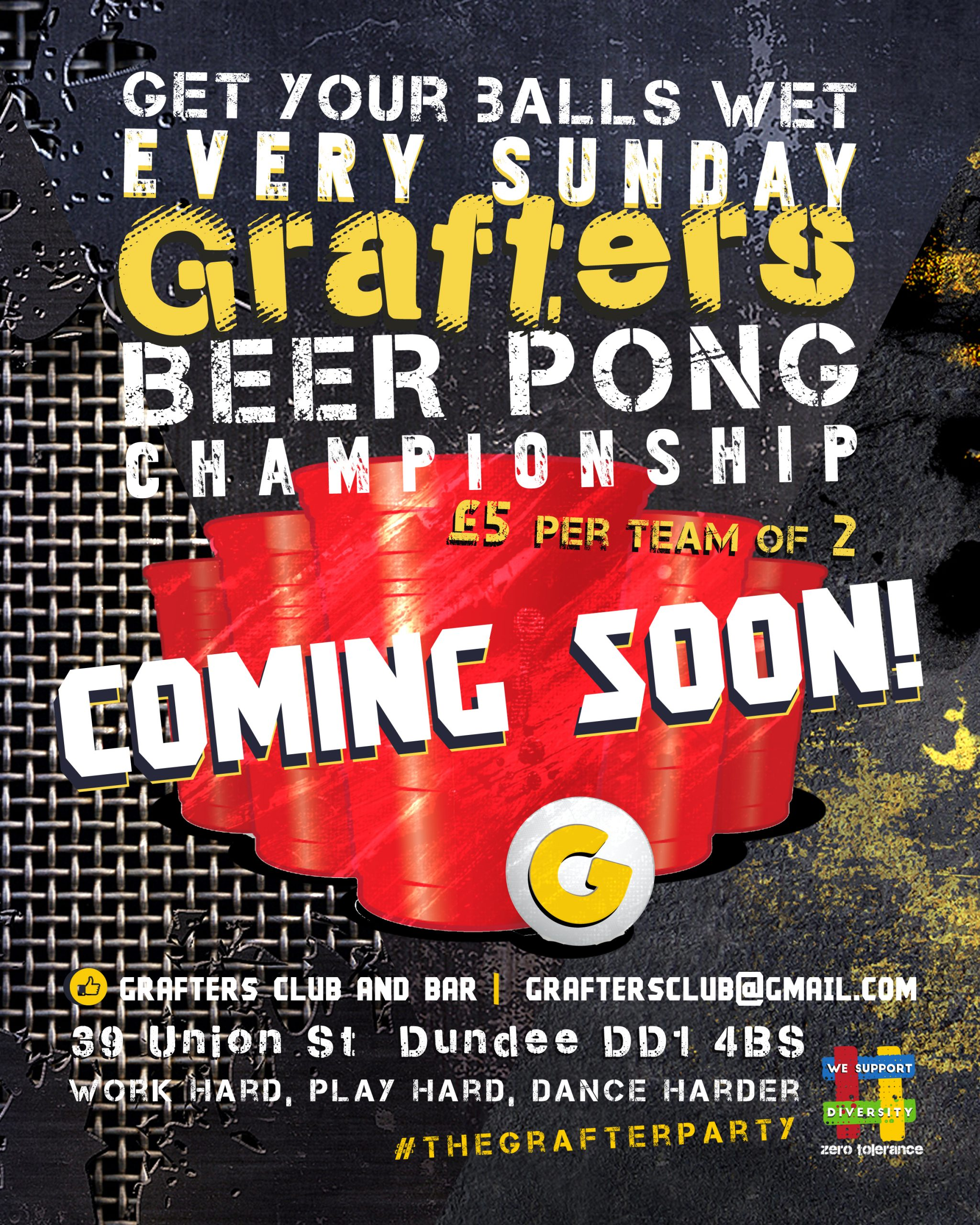 grafters_beer pong_coming soon