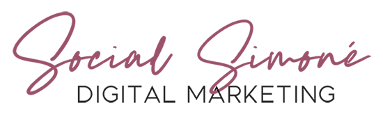 social simone logo - Bea + Elle
